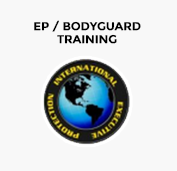 Executive Protection Classes Training