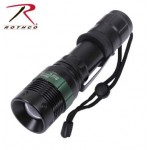 Rothco 3 Watt Cree Flashlight